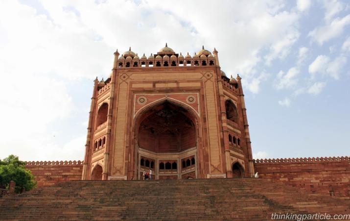 Buland Darwaza Fatehpur Sikri