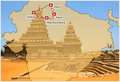 gems-of-india-tour-map