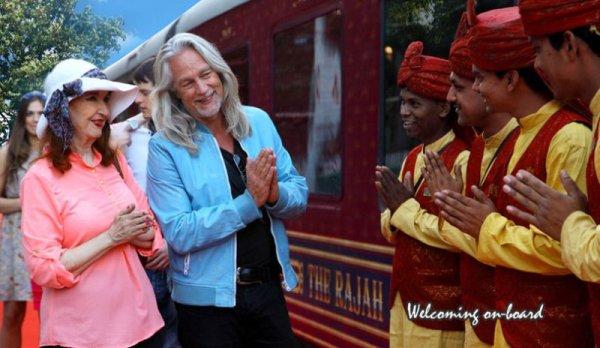 Maharaja Express Tariff