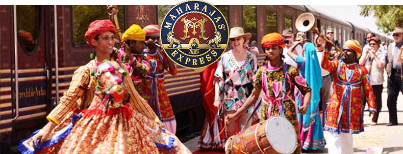 Maharaja Train Package