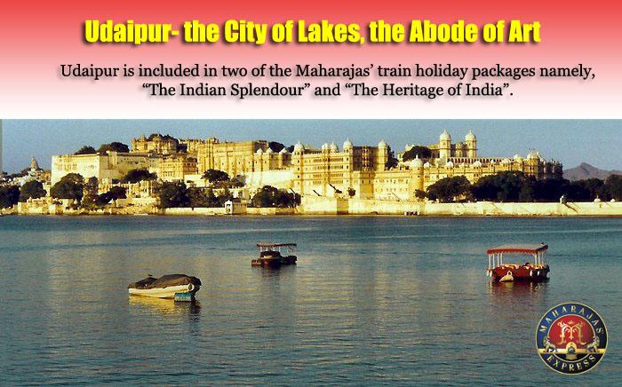 Udaipur luxury tours