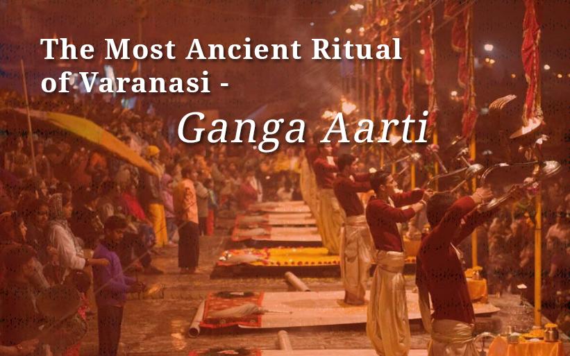 Heritage Tour in Varanasi