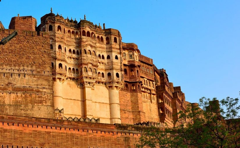 India's Blue City: Jodhpur Luxury Tours