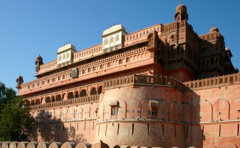 Visit The 'Pride Of Rajasthan' On-Board The Maharajas' Express