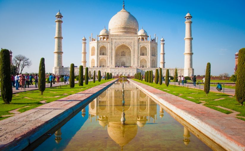 Discover the Gems of Agra Tourism: Taj Mahal, Agra Fort & More